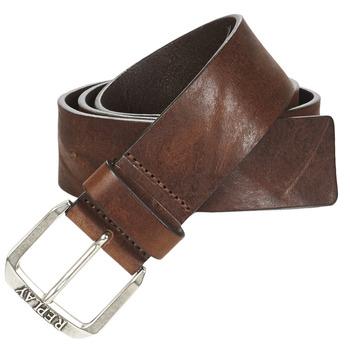 Accessoires Heren Riemen Replay AM2515-A3077 Bruin