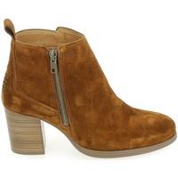 Schoenen Dames Low boots TBS Rosalia Cognac Bruin
