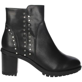 Schoenen Dames Enkellaarzen Repo B22435-I0 Black