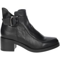 Schoenen Dames Enkellaarzen Repo B14430-I0 Black