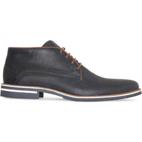 Schoenen Heren Klassiek Gaastra Murray Mid CHP Navy Blauw