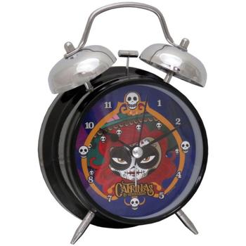 Horloges & Sieraden Analoge horloges Catrinas RD-02-CT Negro