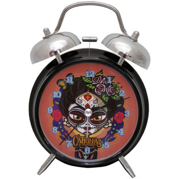 Horloges & Sieraden Analoge horloges Catrinas RD-03-CT Negro