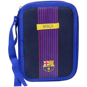 Tassen Kinderen Beautycases Fc Barcelona EP-691-BC Azul marino