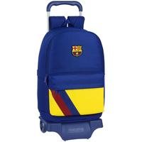 Tassen Kinderen Tassen / Schooltassen op wieltjes Fc Barcelona 612025313 Azul