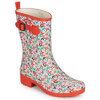Schoenen Dames Regenlaarzen Aigle AIGLINE BOTT PT Multicolour