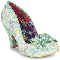 Schoenen Dames pumps Irregular Choice NICK OF TIME Groen