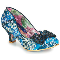 Schoenen Dames pumps Irregular Choice DAZZLE RAZZLE Blauw