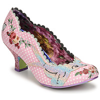 Schoenen Dames pumps Irregular Choice FLY FREE Roze