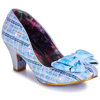 Schoenen Dames pumps Irregular Choice BAN JOE Blauw