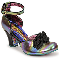 Schoenen Dames pumps Irregular Choice FLICKETY KISS Zwart