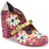 Schoenen Dames pumps Irregular Choice DAISY DANCER Roze