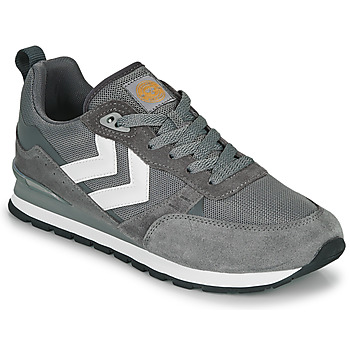 Schoenen Heren Lage sneakers Hummel THOR Blauw