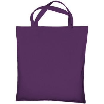 Tassen Tote tassen / Boodschappentassen Bags By Jassz 3842SH Lila