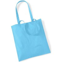 Tassen Tote tassen / Boodschappentassen Westford Mill W101 Surf Blauw
