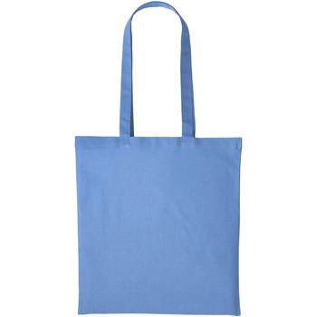 Tassen Tote tassen / Boodschappentassen Nutshell RL100 Korenbloem blauw