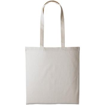 Tassen Tote tassen / Boodschappentassen Nutshell RL100 Natuurlijk