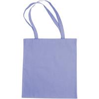 Tassen Tote tassen / Boodschappentassen Bags By Jassz 3842LH Hemelsblauw