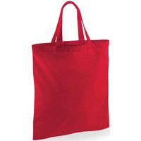 Tassen Tote tassen / Boodschappentassen Westford Mill  Klassiek rood
