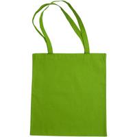 Tassen Tote tassen / Boodschappentassen Bags By Jassz 3842LH Lichtgroen