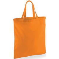 Tassen Tote tassen / Boodschappentassen Westford Mill  Oranje