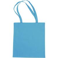 Tassen Tote tassen / Boodschappentassen Bags By Jassz 3842LH Turquoise