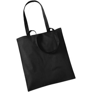 Tassen Tote tassen / Boodschappentassen Westford Mill W101 Zwart
