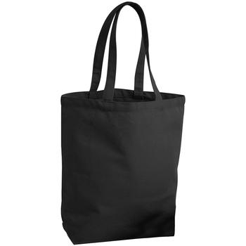 Tassen Tote tassen / Boodschappentassen Westford Mill W671 Zwart