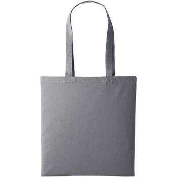 Tassen Tote tassen / Boodschappentassen Nutshell RL100 Leisteengrijs