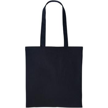 Tassen Tote tassen / Boodschappentassen Nutshell RL100 Zwart
