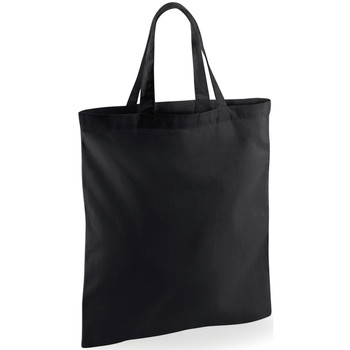 Tassen Tote tassen / Boodschappentassen Westford Mill W101S Zwart