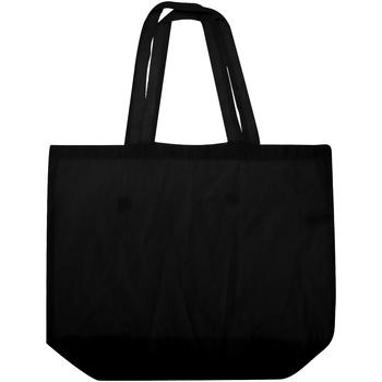 Tassen Tote tassen / Boodschappentassen Westford Mill W125 Zwart