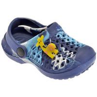 Schoenen Jongens Sandalen / Open schoenen Medori  Blauw