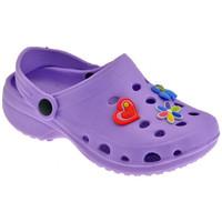 Schoenen Meisjes Sandalen / Open schoenen Medori  Violet