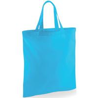 Tassen Tote tassen / Boodschappentassen Westford Mill W101S Surf Blauw