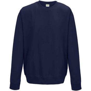 Textiel Heren Sweaters / Sweatshirts Awdis JH030 Nieuwe Franse marine