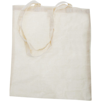 Tassen Tote tassen / Boodschappentassen Nutshell  Natuurlijk