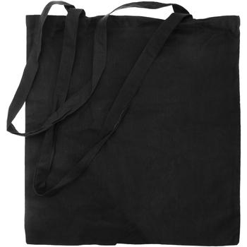 Tassen Tote tassen / Boodschappentassen Shugon SH4112 Zwart