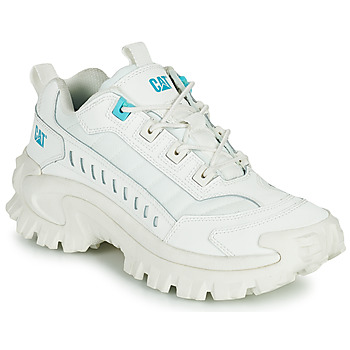Schoenen Heren Lage sneakers Caterpillar INTRUDER Wit