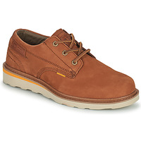 Schoenen Heren Derby Caterpillar JACKSON LOW Bruin