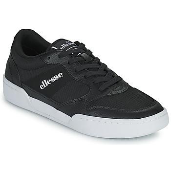 Schoenen Heren Lage sneakers Ellesse USTICA Zwart