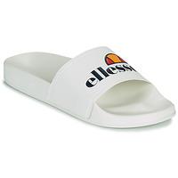 Schoenen Heren slippers Ellesse FILIPPO Wit