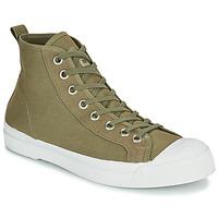 Schoenen Heren Lage sneakers Bensimon B79 MID Kaki