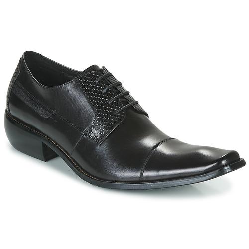 Schoenen Heren Derby Kdopa DRAKE Zwart