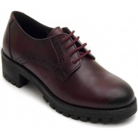 Schoenen Dames Derby & Klassiek Wikers 68305 BORDEAUX