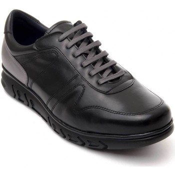 Schoenen Heren Derby Keelan 68328 BLACK