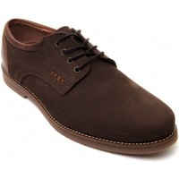 Schoenen Heren Derby Keelan 68335 BROWN