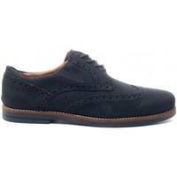 Schoenen Heren Derby & Klassiek Keelan 68338 BLUE