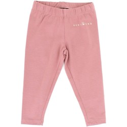 Textiel Meisjes Leggings Richmond Kids RIA20027TS Pink