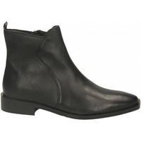 Schoenen Dames Laarzen Tosca Blu CAIRO p49-nero